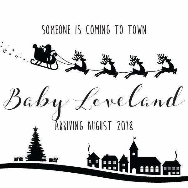 Baby Loveland Personalized Mini Champagne Bottle Label Stickers for Baby Shower Party