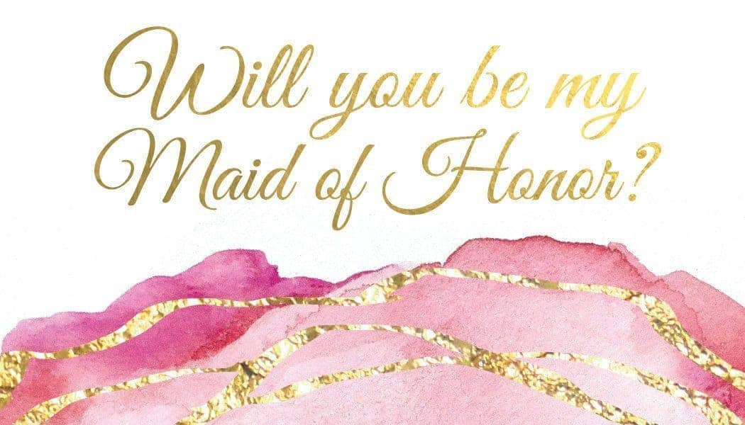 Will you be my bridesmaid stickers, Will you be my maid of honor, will you be my matron of honor, mini champagne bottle labels 91